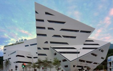 run-run-shaw-creative-media-centre-the-city-university-of-hong-kong-hong-kong